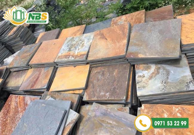Đá ốp lát tự nhiên Ninh Bình Stone