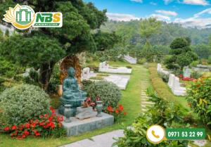 Dự án công viên nghĩa trang Vĩnh Hằng Thiên Đức
