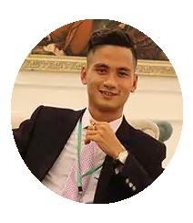 LÊ Ngọc Tùng - CEO NBSTONE